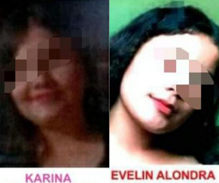 Encuentran muertas a mujeres reportadas desaparecidas