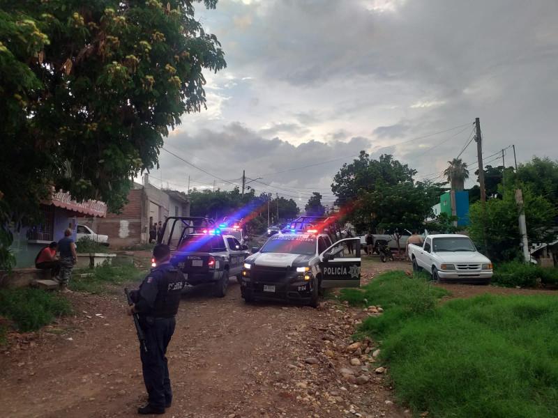 Asesinan a un hombre en la Buenos Aires