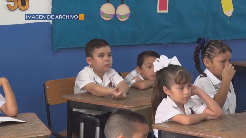 Regreso a clases presenciales será gradual, selectivo y tomando en cuenta el contexto escolar