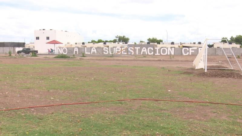 Vecinos del Bosque del Pedregal señalan que se manifestarán en palacio municipal