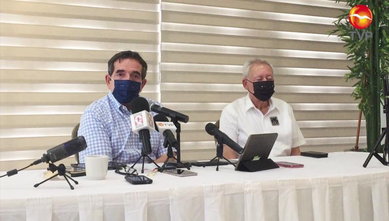 Cuén Ojeda dice que exigencia de certificado debe estar organizada