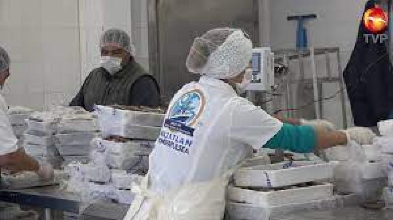Sinaloa tiene todo para la industrialización