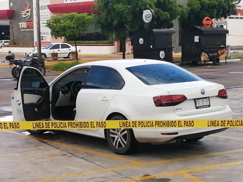 """Muere  joven """"levantado"""" por grupo armado en """"El Tres Ríos"""""""
