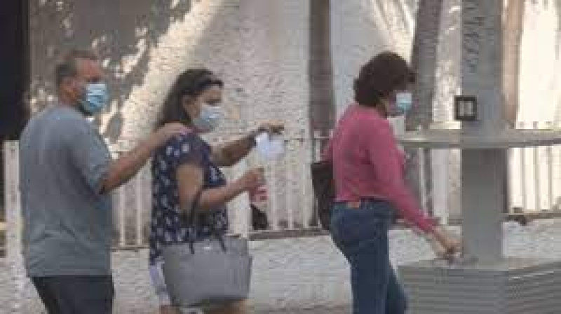 Sinaloa seguirá en color rojo en el semáforo epidemiológico