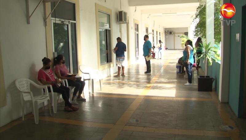 Abuelitos con problemas para imprimir certificado pueden acudir al Ayuntamiento