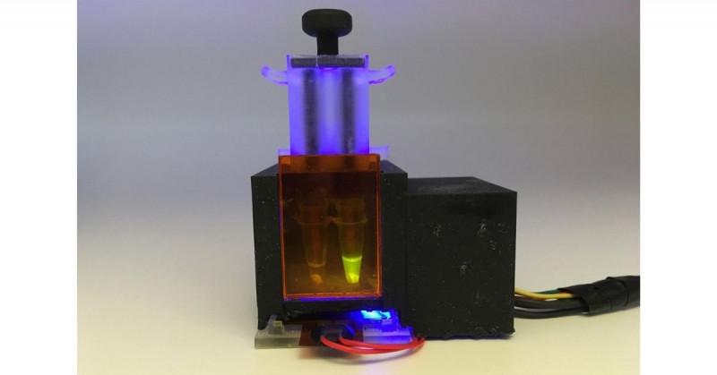 Diseñan prueba de Covid-19 de bajo costo que detecta el virus en saliva y sus variantes