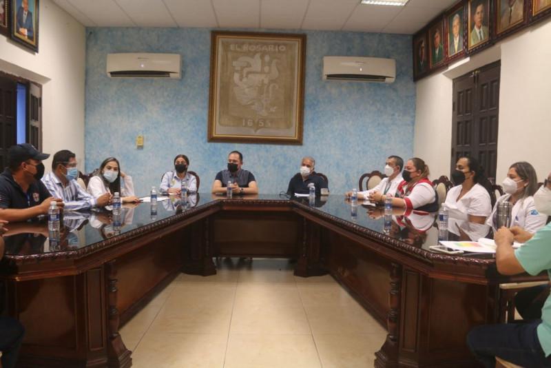 En Rosario se pedirá certificado de vacunación en empresas