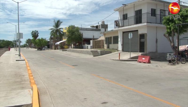 Avenida Circunvalación será un atractivo turístico más de Mazatlán