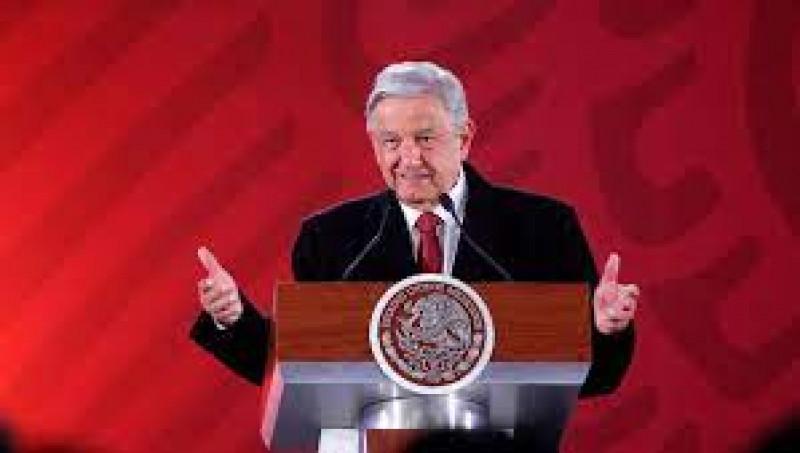 """Lamentable declaración de AMLO respecto a la situación real en México, argumentando """"otros datos"""""""