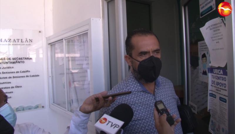 Responde Ayuntamiento de Mazatlán a queja por exigencia de certificado de vacunación
