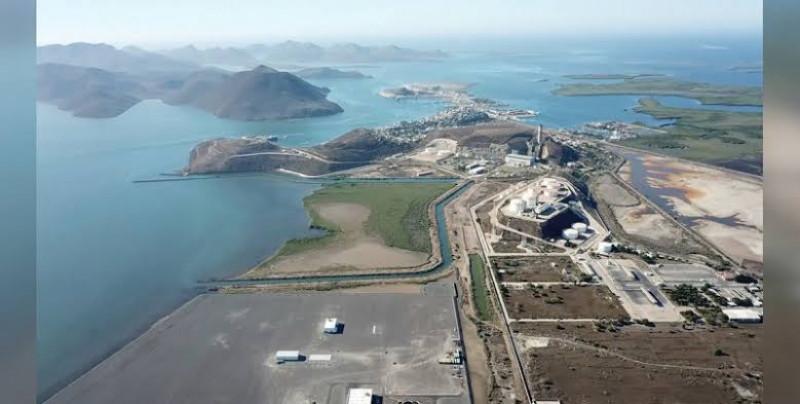 Necesaria la consulta popular sobre la planta de amoniaco: Gobernador