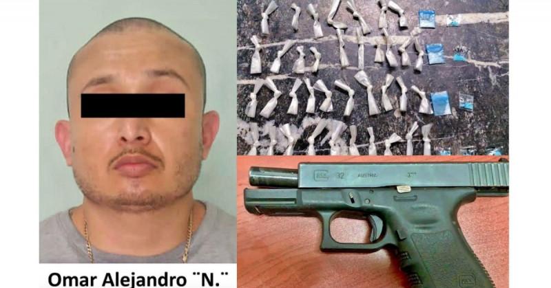 Detienen al presunto autor material de asesinar al abogado de la familia LeBarón