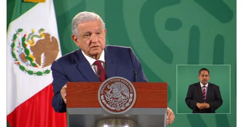 López Obrador quiere usar créditos del FMI para pagar deuda del país