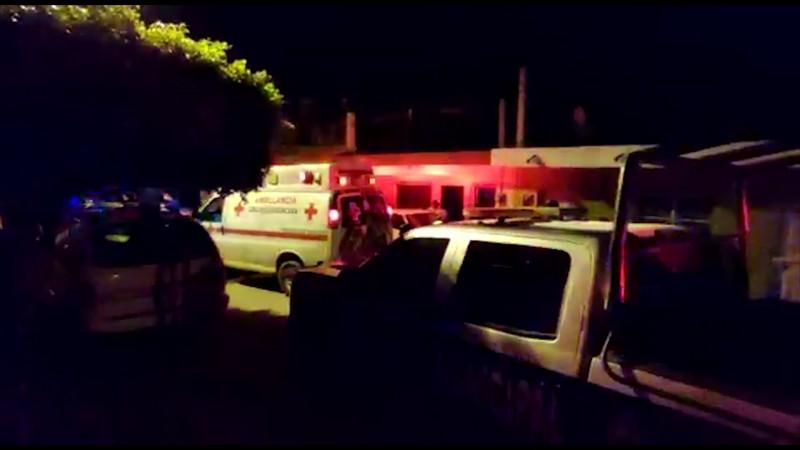 Vinculado a proceso por homicidio calificado, en grado de tentativa y feminicidio cometidos en Mazatlán.