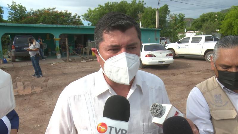 Ahome no recurrirá al rescate financiero para cierre de año; hay finanzas sanas: Chapman Moreno