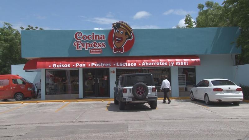 Inagura Panamá su primer tienda con el concepto de cocina económica en Las Quintas
