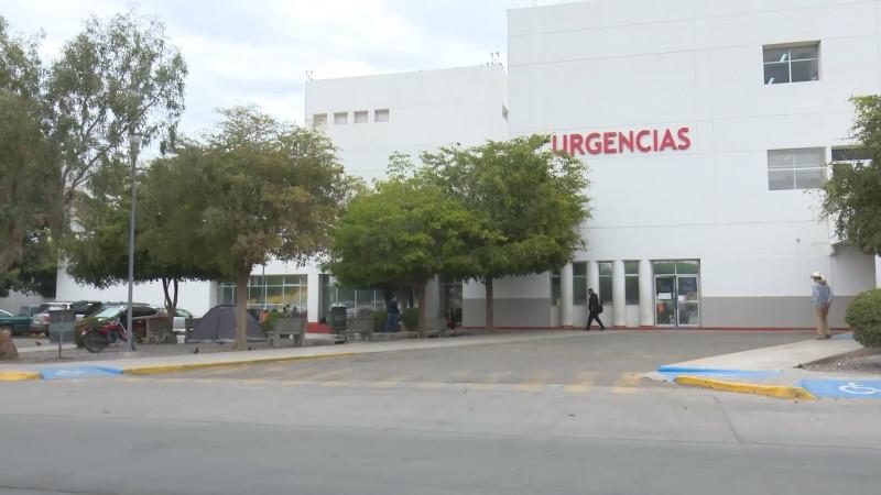 HG Los Mochis reporta que no han atendido a bebes por covid