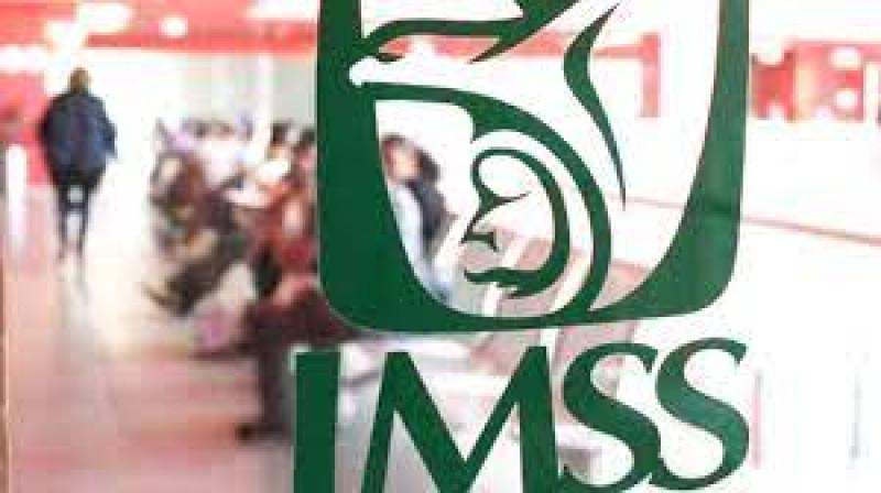 Actualmente dos menores de edad están internados en el IMSS por COVID