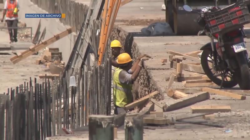 Confía CMIC que concluya administración estatal sin deudas a los constructores
