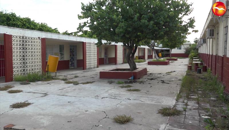 Reconoce alcalde que no hay condiciones para el regreso a clases en Mazatlán