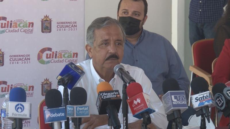 A partir del Lunes se pedirá certificado de vacunación para ingresar a establecimientos en Culiacán