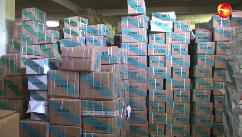 Directivos de escuelas ya están recibiendo libros de texto gratuito