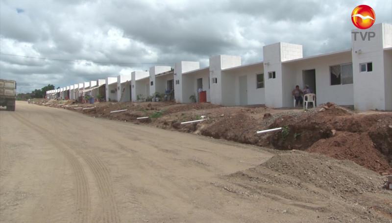 MASS pide agilizar instalación de servicios públicos en Fraccionamiento CVIVE