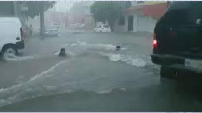PC llama a padres de familia a estar atentos de sus hijos en temporada de lluvias
