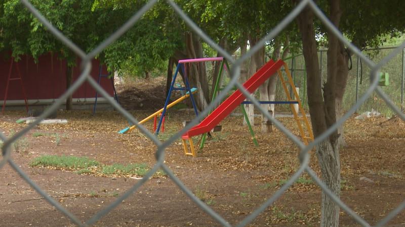 Apoya Educación Ahome la limpieza de escuelas del municipio