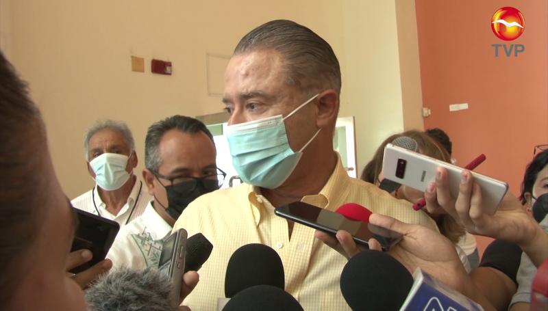 Hay condiciones para el regreso a clases en Sinaloa: Gobernador