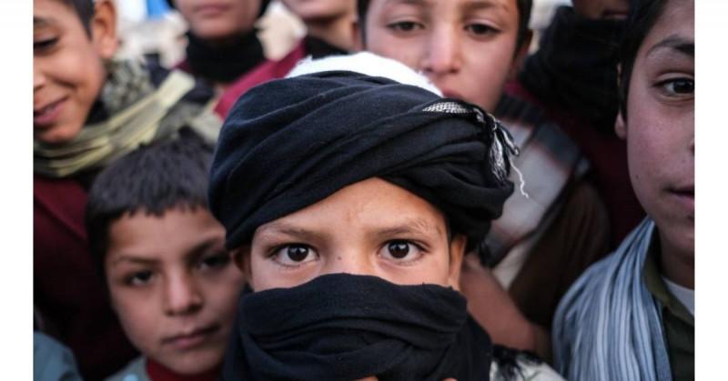 Uno de cada dos menores en Afganistán sufrirán desnutrición severa: Unicef