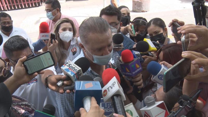 A la espera del cambio de semáforo epidemiológico en Sinaloa