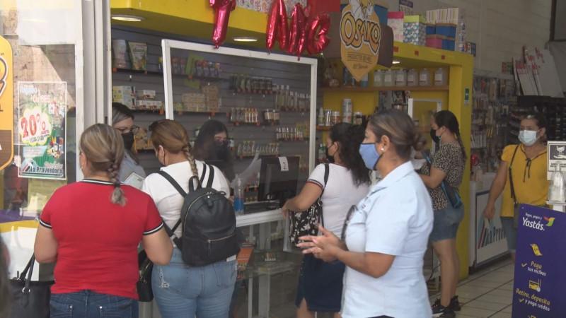 Pese a pandemia se incrementan empleos en Sinaloa