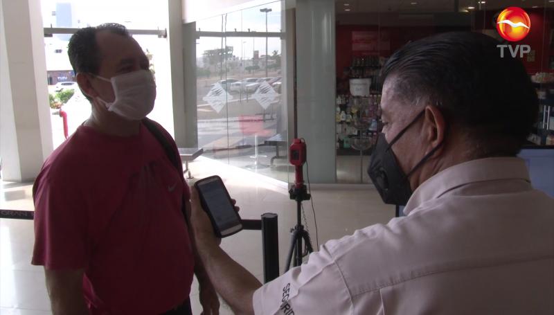 32 personas han solicitado amparo en Mazatlán contra medida del certificado de vacunación