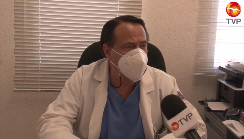 Director del Hospital General descarta caso presunta negligencia médica en muerte de bebé