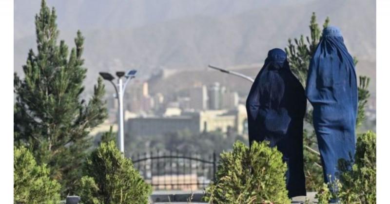 México ya recibió sus primeros trámites para dar refugio a ciudadanos afganos