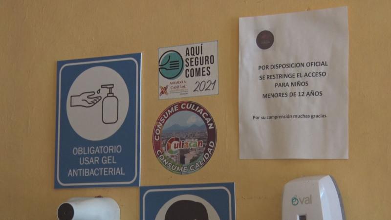En Culiacán queda a conciencia de la población certificados de vacunación