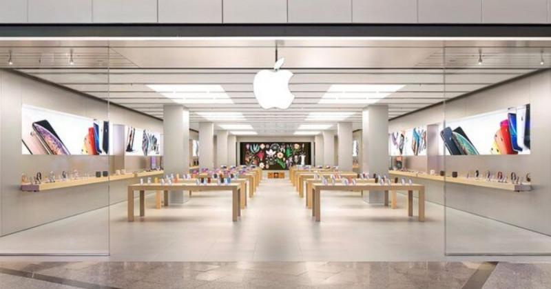 Apple vuelve a romper un máximo valor histórico en la bolsa y ahora valen esto sus acciones