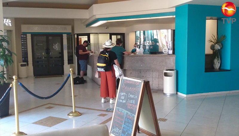 Recuperación hotelera del puerto depende del cambio de color de Sinaloa en el semáforo
