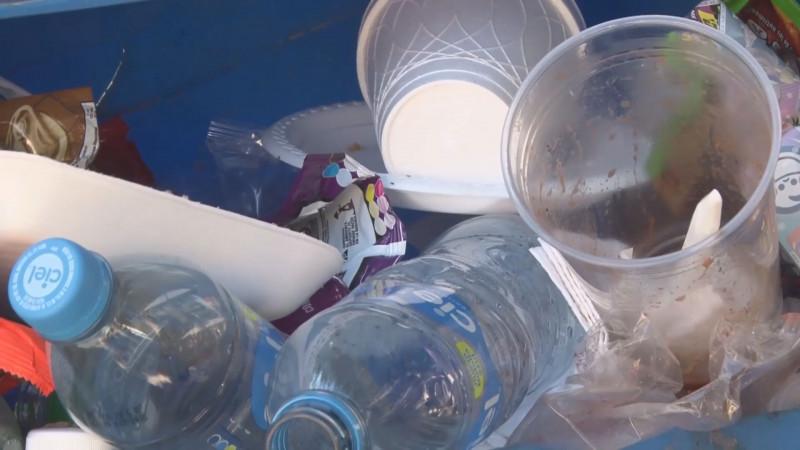 Diputada del PAS solicita aplazamiento para que entre en vigor la Ley  antiplásticos en Sinaloa