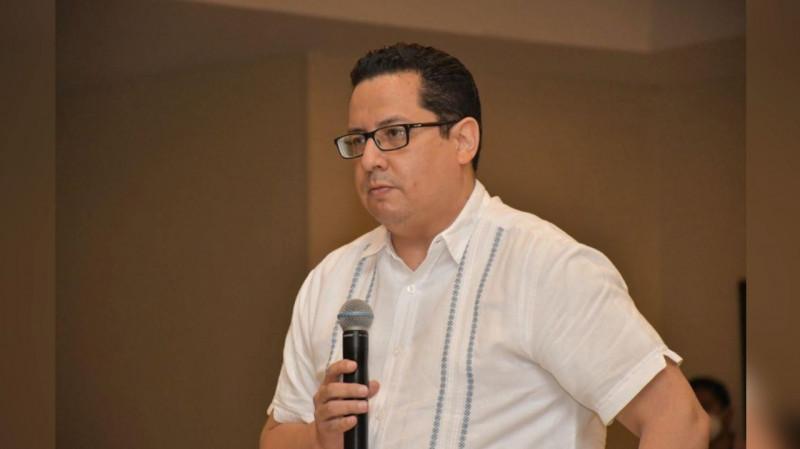 Experto en salud ocupará puesto con Alfonso Durazo