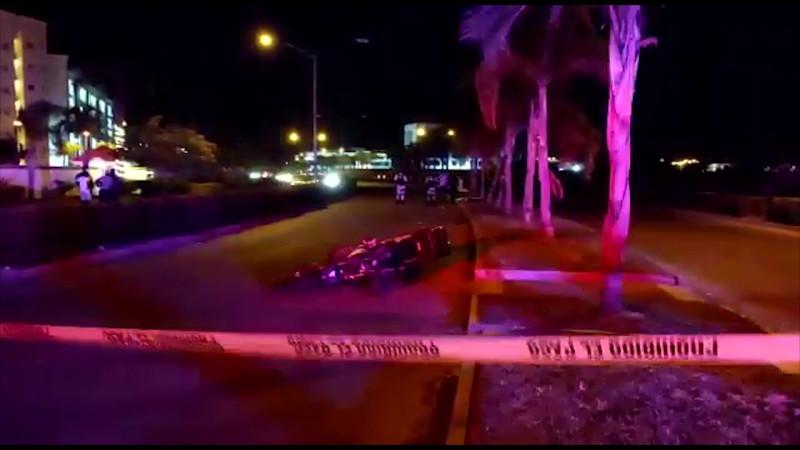 23 muertes en accidentes de tránsito en lo que va del 2021 en Mazatlán