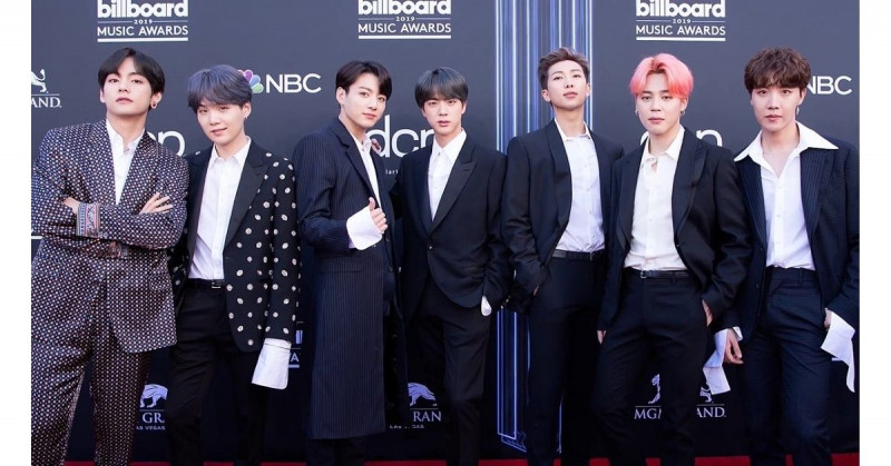 BTS cancela definitivamente su gira mundial aplazada por la pandemia