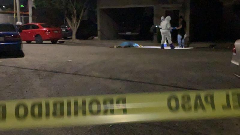 Policía Estatal asesina a su suegra