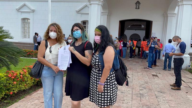 Piden una disculpa pública mujeres detenidas por municipales