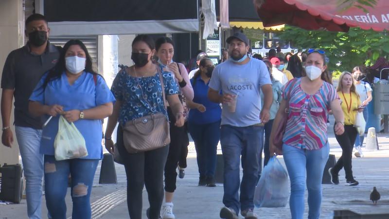 """""""Manipulan cifras covid a su antojo, nos quieren manipular"""": Ciudadanos Ahome"""