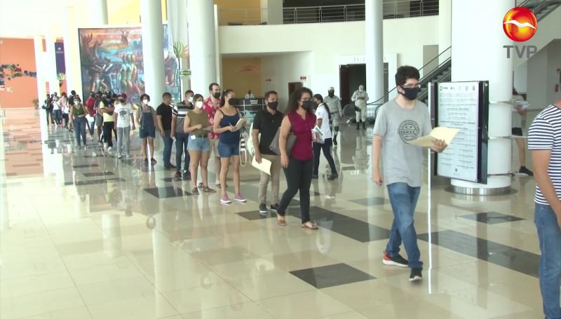 Este martes inicia vacunación a personas de 18 a 29 años en Mazatlán