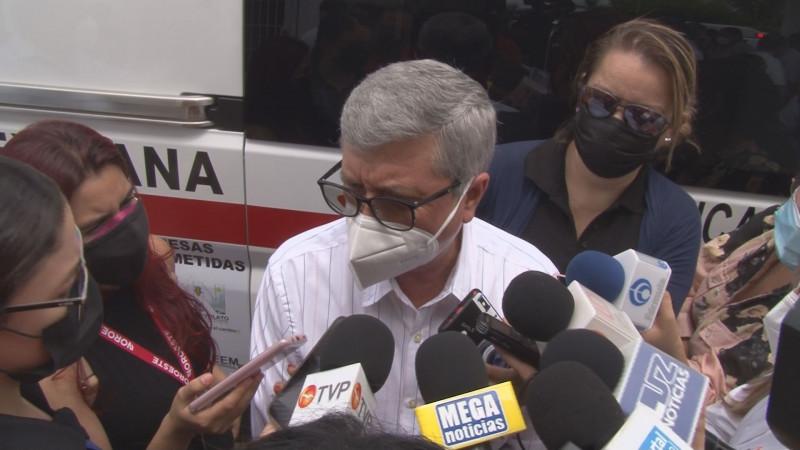 """Confirman 4 casos de """"hongo negro"""" en Sinaloa"""
