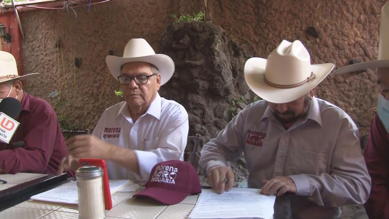 MORENA Agropecuaria busca mejores oportunidades para productores