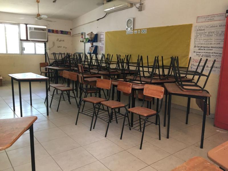 Emite Sinaloa marco legal para regreso a clases